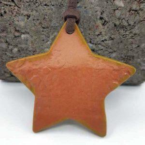 Diffuseur à suspendre étoile